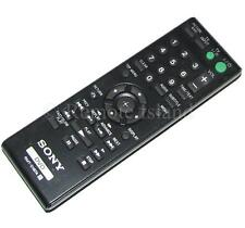 Sony RMT-D187A NEW DVD Remote Control DVP-NS611HP NS710 SR101B SR200 SR401 SR500