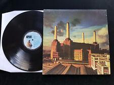 PINK FLOYD Animals LP UK Original Press 1977 Harvest  EX