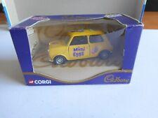 Corgi 04420 Mini Cadbury's Mini Egg  + box