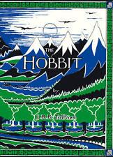 The Hobbit Facsimile First Edition, J. R. R. Tolkien