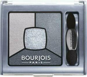 Bourjois Smoky Stories Eye shadow-03 I LOVE BLUE