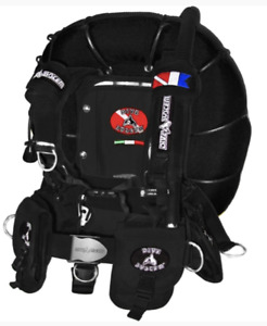 Dive System - BCD Tech Deep - USED