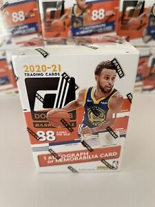 2020/21 NBA Donruss Blaster Box Brand New Sealed