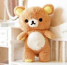 Kawaii/San-x Rilakkuma Relax Bear Soft Pillow Plush Stuffed Toys Doll 55cm