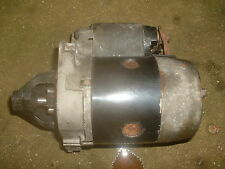 HYUNDAI ACCENT COUPE 95-99, 1.3L, STARTER MOTOR 36100-21740