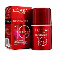 L'Oréal Face Anti-Ageing Products