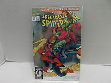 The Spectacular Spider-Man Giant Sized 200th. Issue #200 Bagged And Boarded 1993