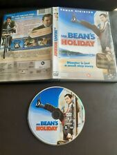 Mr. Bean - Mr. Bean's Holiday, to South France, Comedy DVD nr. 1633.  Universal.