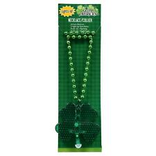 St. Patrick's Day Light-Up Necklaces, 20 in.