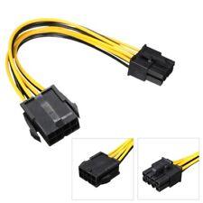PCI-E 8PIN Stecker auf 8Pi Female PCI Express Power CPU Verlängerungskabel Kabel