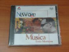 Ennio Morricone - Musica (Il meglio della musica new age) - BMG RCA 74321473022