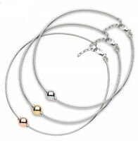Beach Cape Cod Style Anklet  Gold/Silver/Rose Gold