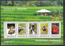 PERSOONLIJKE POSTZEGELS: INDONESIA BELANDA OKTOBER 2010     PP202