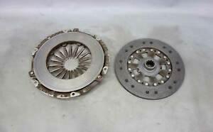 1996-1999 BMW E36 328i E39 528i M52 6-Cyl Sachs Clutch and Pressure Plate Set OE