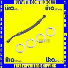BMW Engine Vanos Oil Line With 4 Rings E36 E46 E39 E60 X3 X5 Z4 URO 11361705532