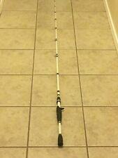 Bass Pro Shops Johnny Morris Carbonlite 2.0 Medium Light Baitcast Rod