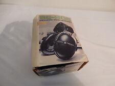 Vintage Headphones PIONEER SE-205  stereo original box