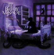 THE BIRTHDAY MASSACRE Imaginary Monsters CD 2011