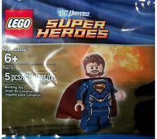LEGO 5001623 DC SUPER HEROES JOR-EL POLYBAG