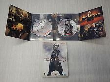 BLADE II 2 DVD FILM 2002 Wesley Snipes