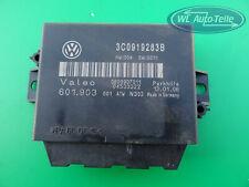 Audi VW Original Steuergerät PDC Parkhilfe Einparkhilfe 3C0919283B