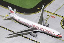 GEMINI JETS TAP AIR PORTUGAL AIRBUS A330-300 1:400 RETRO GJTAP1685 IN STOCK