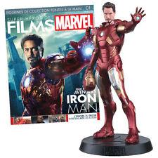 Original (Unopened) Iron Man Action Figurines