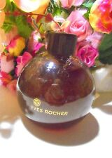 Yves Rocher presents exfoliant bubble for bath, Candid Orange&Cinnamon 8.4 FL.OZ