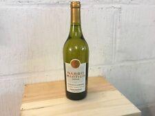 3 bouteilles Narbo  Martius Réserve Gérard Bertrand  2017 viognier chardonnay