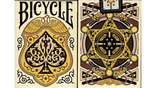 Bicycle Wild West (Lawmen Edition) Playing Cards - LIMITED