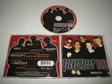 BACKSTREET BOYS/BACKSTREET BOYS(JIVE/74321 38247 2)CD ALBUM