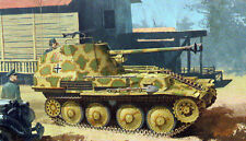 Dragon DML 1/35  Befehlsjäger 38 Ausf.M Smart Kit #6472