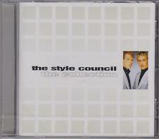THE STYLE COUNCIL - THE COLLECTION - CD - NEW -
