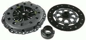 SACHS Clutch Kit 3in1 BMW 3 Series E46 318i,31 - 3000951831