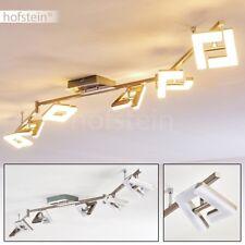 Plafonnier LED Métal Lustre Design Lampe à suspension Lampe de séjour Luminaire