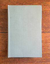 ENDS AND MEANS by Aldous Huxley - Chatto & Windus - Utopia Ideal State HC 1946