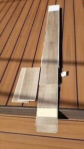 Shaw Austin 6 in. x 48 in. Point Blank Resilient Vinyl Plank Flooring (7 pieces)