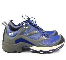 Go Lite Neoform Isomorphic Suspension Sneakers Mens 0901TR06 Blue/Gray Size 8