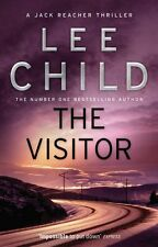 The Visitor: (Jack Reacher 4),Lee Child- 9780857500076