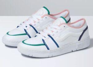 Vans Color Binding Fairlane Shoe