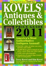 Kovels Antiques & Collectibles Price Guide 2011: