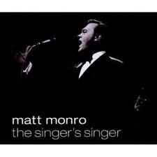 Matt Monro - Singer's Singer [New CD] UK - Import