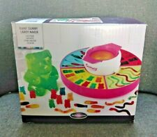 Factory Sealed Nostalgia Electric Giant Gummy Candy Maker