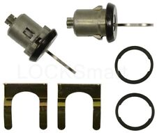 LockWorks DL15250 Door Lock Kit, Front