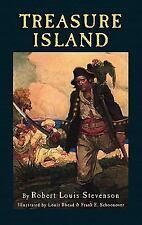 Treasure Island (Hardback or Cased Book)