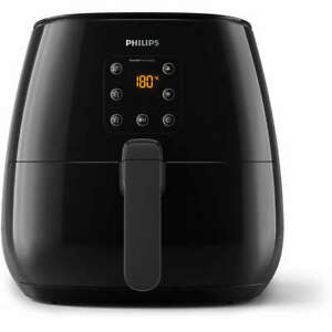 PHILIPS Essential Airfryer XL HD9261/90 Fritteuse 1900W Heißluftfritteuse