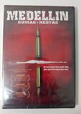 Video DVD - Medellin Sumas y Restas Colombia - NEW SEALED RARE WORLDWIDE