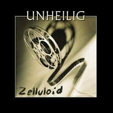 UNHEILIG Zelluloid CD 2009