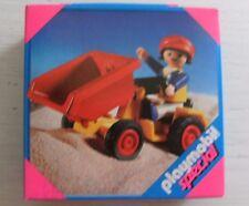 Playmobil special Mädchen/Dumper 4600 von 2002 Neu & OVP Spielplatz Kind Kinder