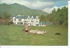 Loch Achray Hotel in the Trossachs ,Perthshire